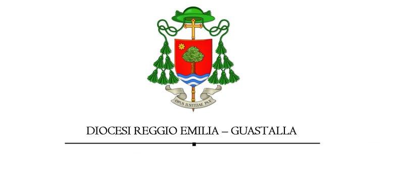 Logo diocesi_stemma Camisasca